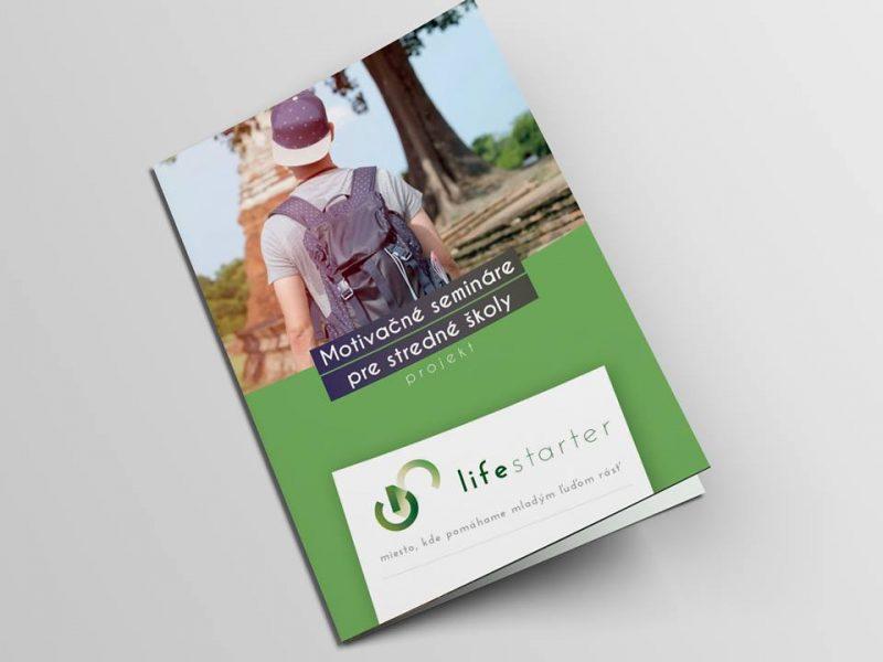 Informačná brožúrka
